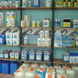 Químicos Compota y Cia Ltda en Bogotá