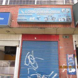 Pamplona Centro Técnico del Celular en Bogotá