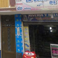 MUEBLES Y ACCESORIOS LA BENDICIÓN DE DIOS en Bogotá