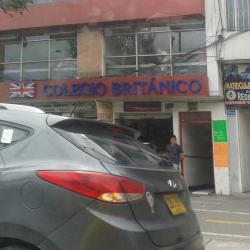 Instituto Británico Venecia en Bogotá