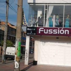 Reytin Fussion en Bogotá