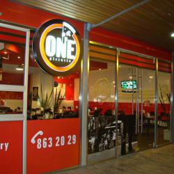 One Pizzería Chía en Bogotá