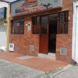 Restaurante Chino Moneda De Oro Calle 153  en Bogotá