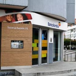 Bancolombia avenida 19 bancos san patricio usaqu n for Oficinas bancolombia cali