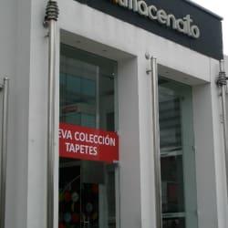 El Almacencito 109 en Bogotá