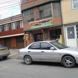 Carnes y Salsamentaria Carare en Bogotá