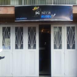 Bar Kosta Azul en Bogotá
