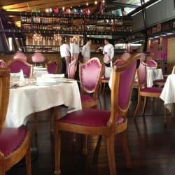 El Techo Restaurante Lounge en Bogotá