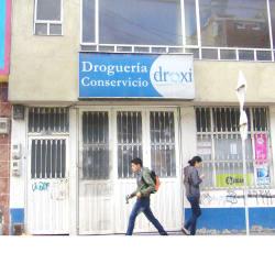 Droguería Conservicio en Bogotá