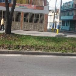 Piolin Broaster Chicken en Bogotá