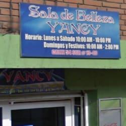 Sala De Belleza Yancy Calle 54 en Bogotá
