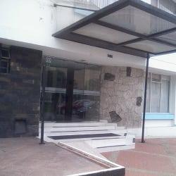 Hotel Casa Grande en Bogotá