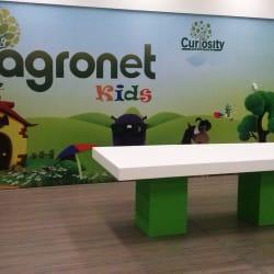 Agronet Kids en Bogotá