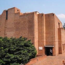 Museo de Arte Moderno Mambo en Bogotá