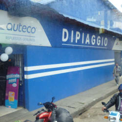Dipiaggio en Bogotá