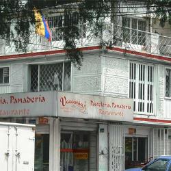 Vasconia Pastelería Restaurante en Bogotá