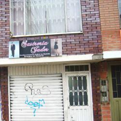 Sastreria Jader en Bogotá