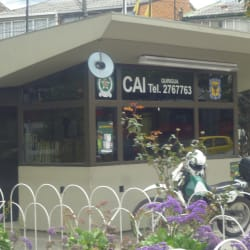 CAI Quirigua en Bogotá