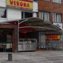 Verona Calle 11 en Bogotá