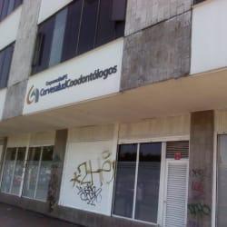 Corvesalud Coodontologos Carrera 24 con 20 en Bogotá