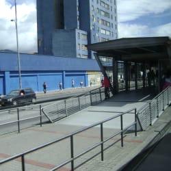 Estación Hospital en Bogotá