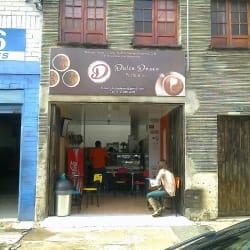 Dulce Deseo  en Bogotá
