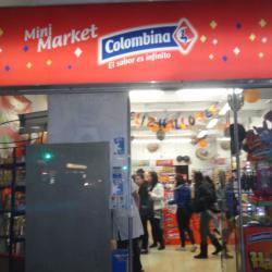 Mini Market Colombina Carrera 13 con 62 en Bogotá