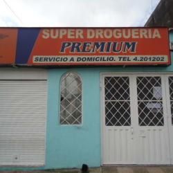 Super Droguería Premium en Bogotá