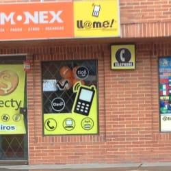 Dimonex Calle 116 Con 18B en Bogotá