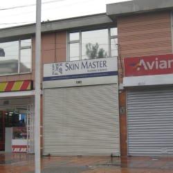 Skin Master en Bogotá
