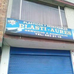 Plásticos y Desechables Plasti  en Bogotá