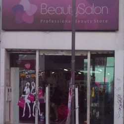 Beauty Salón El Lago en Bogotá