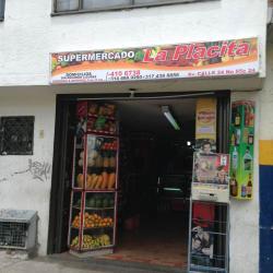 Supermercado la Placita en Bogotá