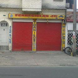 Ferreciclas JG en Bogotá