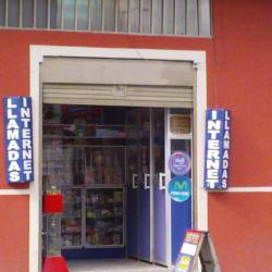Internet Cabinas Carrera 93 con 72 en Bogotá