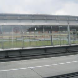 Estación 21 Ángeles  en Bogotá