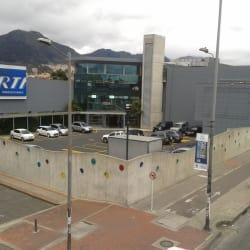 R.T.I Producciones en Bogotá