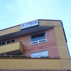 Bajo Techo Fitness Studio Chía en Bogotá
