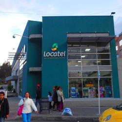 Locatel Cedritos en Bogotá