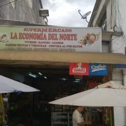Supermercado La Economía del Norte en Bogotá