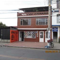 Minutos a 99 en Bogotá