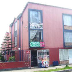 Supermercado La Huerta en Bogotá