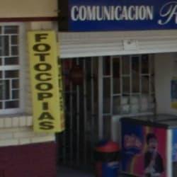 Comunicación R en Bogotá