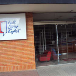 Wall Street English Javeriana en Bogotá