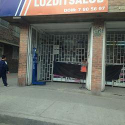 Droguería Luzditsalud  en Bogotá