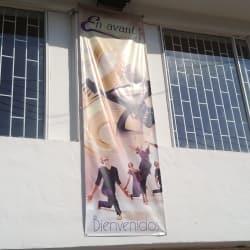 En Avant Escuela de Música y Danza en Bogotá
