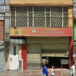 Asadero Brasa Dorada en Bogotá