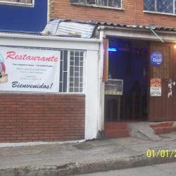 Restaurante De & Mary en Bogotá