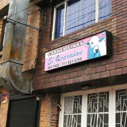 Carnes finas el alcaraban Chía en Bogotá