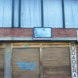 Centro Electrónico Carrera 91 con 89 en Bogotá